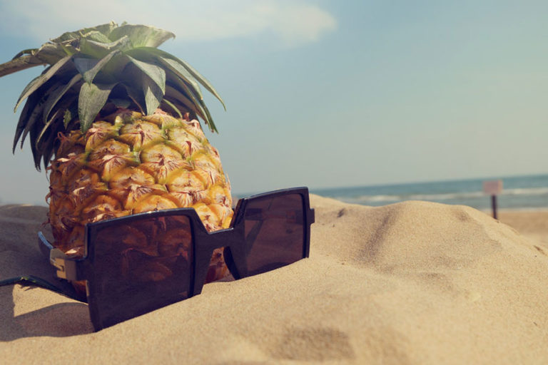 Hou de horizon recht in jouw strandfoto's met deze tips. Vakantiefoto tips van Mamacollage om jouw herinneringen op de mooiste manier vast te leggen.